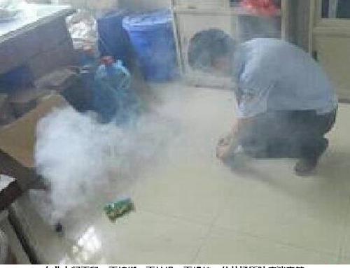 昆山灭蚊虫公司